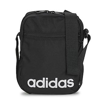 Táskák Kistáskák adidas Performance LINEAR ORG Fekete