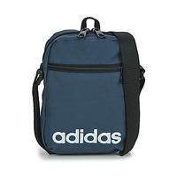 Táskák Kistáskák adidas Performance LINEAR ORG Kék / Tengerész / Legénység