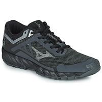 Cipők Női Futócipők Mizuno WAVE IBUKI 3 GTX Fekete