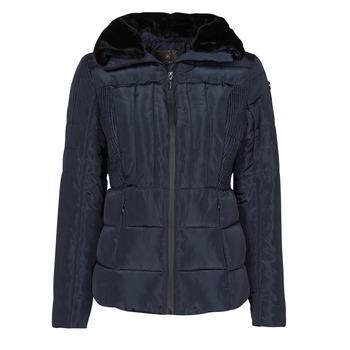 Ruhák Női Steppelt kabátok Chattawak CLIP Tengerész