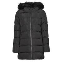 Ruhák Női Steppelt kabátok Chattawak TRIANON Fekete