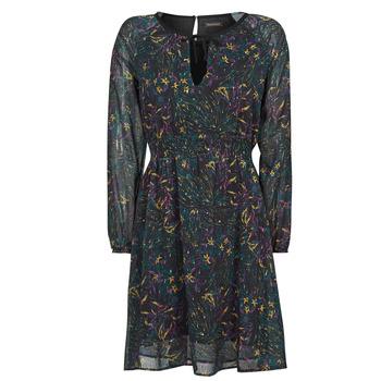 Ruhák Női Rövid ruhák Chattawak RUIZ Tengerész / Sokszínű