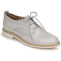 Cipők Női Oxford cipők San Marina MASSILIA Ezüst