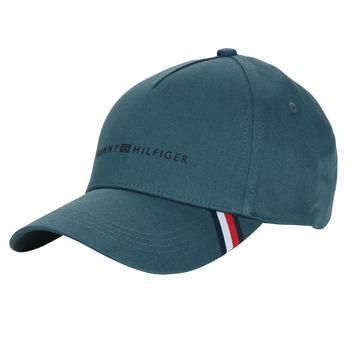 Textil kiegészítők Férfi Baseball sapkák Tommy Hilfiger UPTOWN CAP Kék
