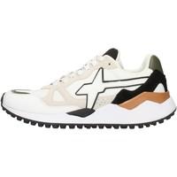 Cipők Férfi Rövid szárú edzőcipők W6yz 001201518310 White