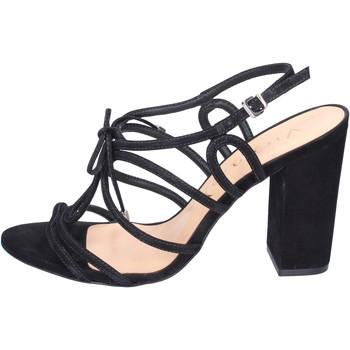 Cipők Női Szandálok / Saruk Vicenza BJ910 Fekete