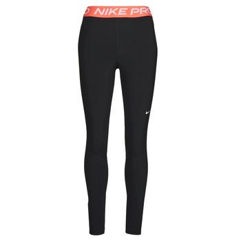 Ruhák Női Legging-ek Nike NIKE PRO 365 Fekete  / Fehér