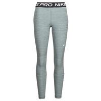 Ruhák Női Legging-ek Nike NIKE PRO 365 Szürke / Fekete  / Fehér