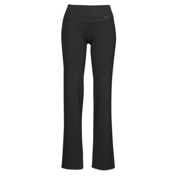 Ruhák Női Futónadrágok / Melegítők Nike W NK PWR CLASSIC PANT Fekete