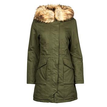 Ruhák Női Parka kabátok Betty London PAKERETTE Keki