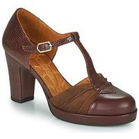 Cipők Női Félcipők Chie Mihara JUDETA Barna