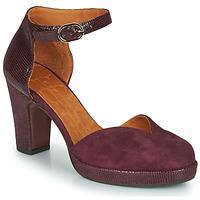 Cipők Női Félcipők Chie Mihara JO-MAHO Lila
