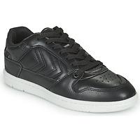 Cipők Rövid szárú edzőcipők Hummel POWER PLAY Fekete
