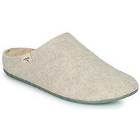 Cipők Női Mamuszok Victoria NORTE FIELTRO Szürke