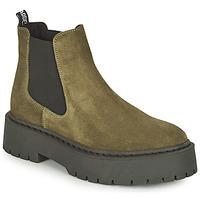Cipők Női Csizmák Steve Madden VEERLY Keki