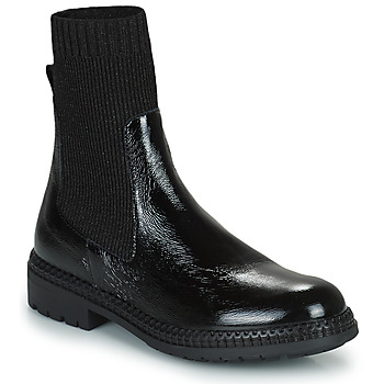 Cipők Női Csizmák Regard CALES Fekete