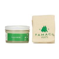 Kiegészítők Cipőápolók Famaco POMMADIER FAMA ECO 50ML FAMACO CHAMOISINE EMBALLE Színtelen
