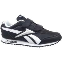 Cipők Gyerek Rövid szárú edzőcipők Reebok Sport Royal Classic Jogger 2