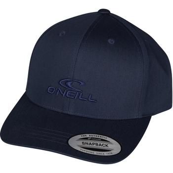 Textil kiegészítők Férfi Baseball sapkák O'neill Wave Kék