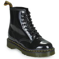 Cipők Női Csizmák Dr Martens 1460 BEX Fekete