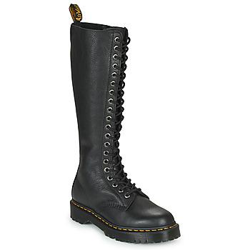 Cipők Női Városi csizmák Dr Martens 1B60 BEX Fekete