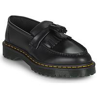 Cipők Női Oxford cipők Dr Martens ADRIAN BEX Fekete
