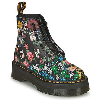 Cipők Női Csizmák Dr Martens SINCLAIR Fekete  / Sokszínű