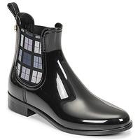 Cipők Női Gumicsizmák Lemon Jelly ELIANA Fekete
