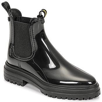 Cipők Női Gumicsizmák Lemon Jelly WALKER Fekete