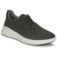 Cipők Férfi Rövid szárú edzőcipők Timberland BRADSTREET ULTRA LTHR OX Fekete