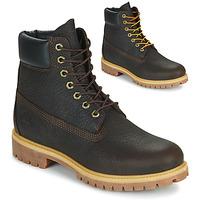 Cipők Férfi Csizmák Timberland 6