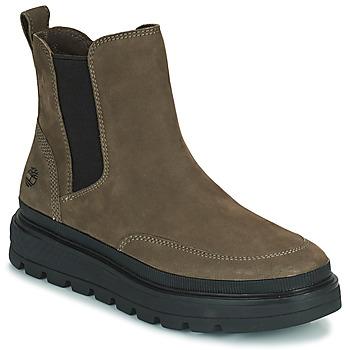 Cipők Női Csizmák Timberland RAY CITY CHELSEA Keki