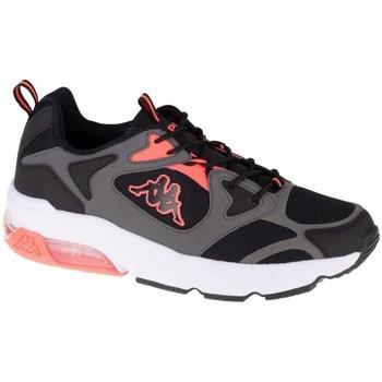 Cipők Férfi Rövid szárú edzőcipők Kappa Yero