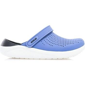Cipők Férfi Papucsok Crocs Literide Kék