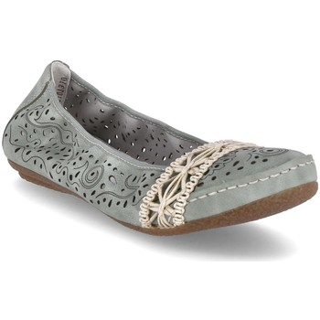 Cipők Női Balerina cipők  Rieker 4146652