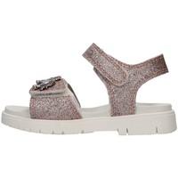 Cipők Lány Szandálok / Saruk Lelli Kelly LK1508 PINK