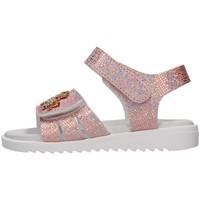 Cipők Lány Szandálok / Saruk Lelli Kelly LK1506 PINK