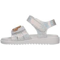 Cipők Lány Szandálok / Saruk Lelli Kelly LK1506 WHITE