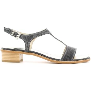 Cipők Női Szandálok / Saruk Keys 5409 Fekete