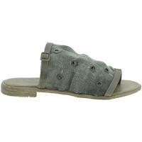 Cipők Női Papucsok 18+ 6112 Bézs