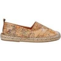 Cipők Gyerek Gyékény talpú cipők Alviero Martini P189 9430 Barna
