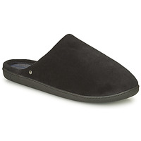 Cipők Férfi Mamuszok Isotoner 98032 Fekete
