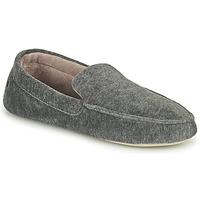 Cipők Férfi Mamuszok Isotoner 96774 Szürke / Tarka