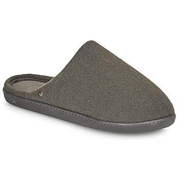 Cipők Férfi Mamuszok Isotoner 98033 Szürke