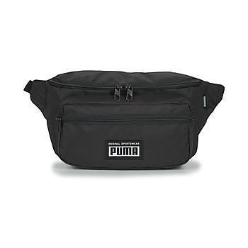 Táskák Férfi Övtáskák Puma PUMA Academy Waist Bag Fekete
