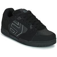 Cipők Férfi Deszkás cipők Etnies FAZE Fekete