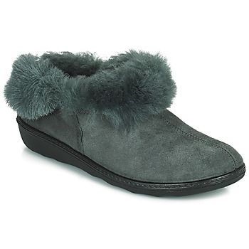 Cipők Női Mamuszok Romika Westland AVIGNON 102 Szürke