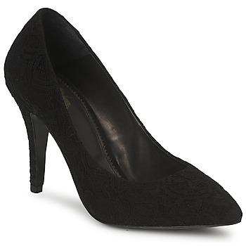 Cipők Női Félcipők Paul & Joe TESSI Fekete