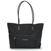 Táskák Női Bevásárló szatyrok / Bevásárló táskák LANCASTER BASIC PRENIUM Fekete