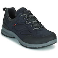 Cipők Férfi Rövid szárú edzőcipők Allrounder by Mephisto CALETTO TEX Tengerész